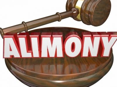 Modifying Alimony In Florida