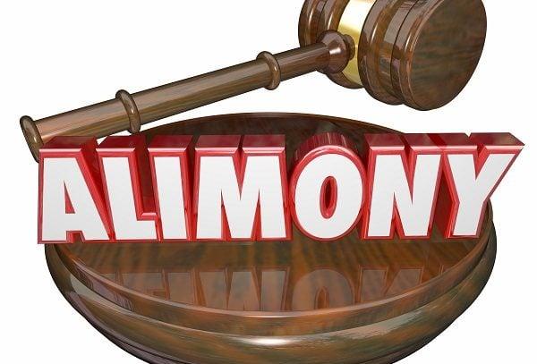 Modifying Alimony In Florida
