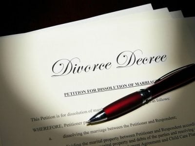 Not Using A Divorce Lawyer May Cause Problems Ask Apollo Nida