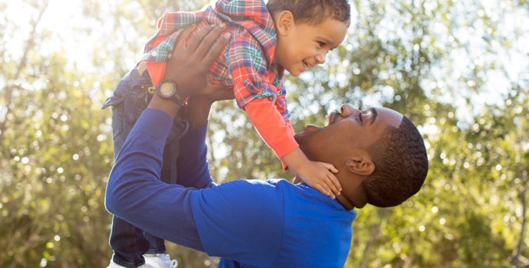 paternity & fathers rights